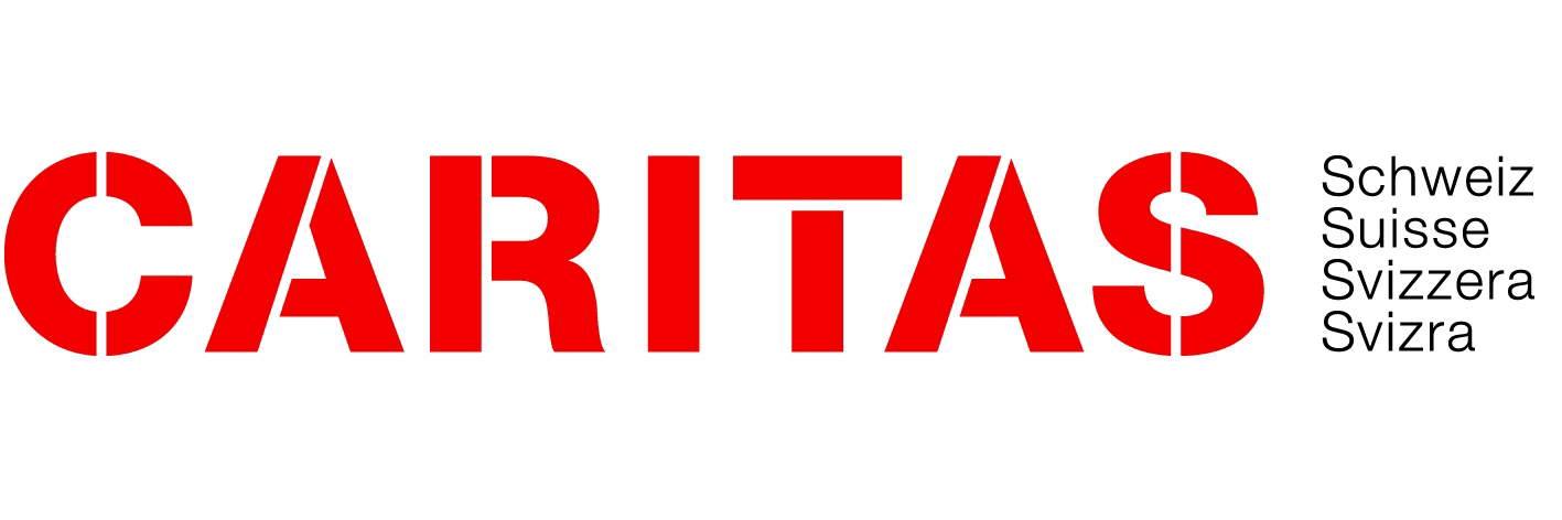 Logo Caritas Switzerland