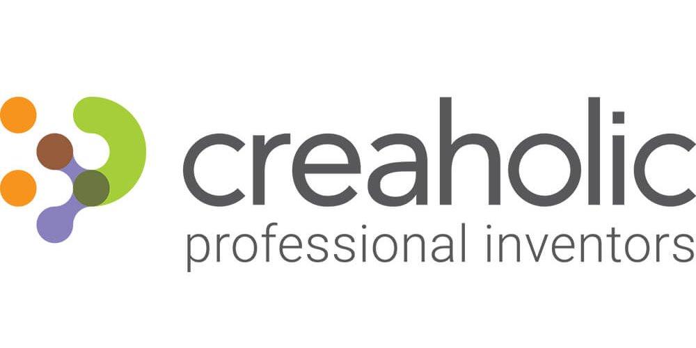 Logo Creaholic