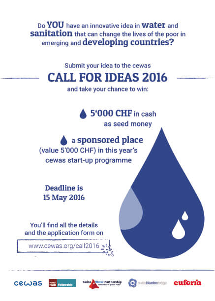 Cewas_Call for Ideas 20161_2