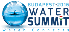 Budapest Water Summit 2016