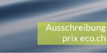 Auschreibung prix eco.ch